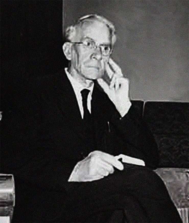 Harold Steele
